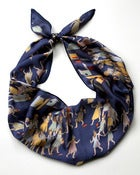 Image of Celebration Silk Scarf