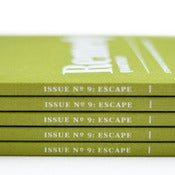 Image of Issue 9: Escape Wholesale (5 copies)