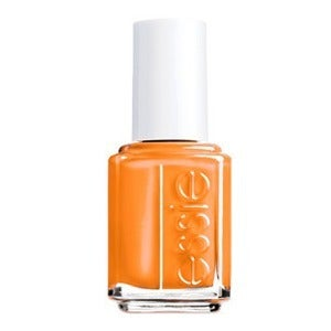 Image of Essie Nail Polish Poppy Razzi Collection 2012 - Action