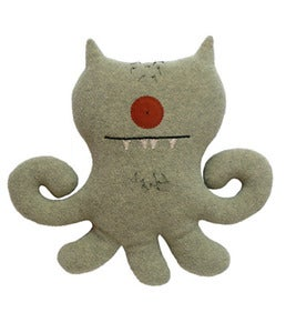 Image of David Horvath &amp; Sun-Min Kim - Target (Uglydolls)