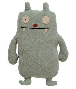 Image of David Horvath &amp; Sun-Min Kim - Jeero (Uglydolls)