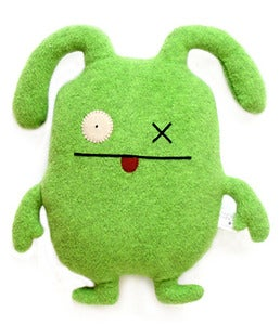 Image of David Horvath &amp; Sun-Min Kim - Ox (Uglydolls)