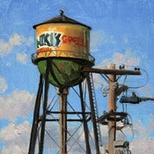 Image of Water Tank Niki's Greektown