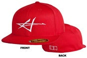 Image of Red Signature Hat 
