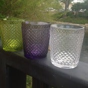Image of vintage inspired tumblers