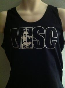 Image of THE MISC TANK TOP