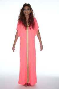 Image of Inca Abaya Watermelon