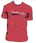 Image of Landon Austin T-Shirt Red
