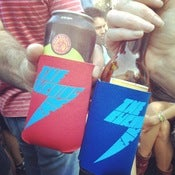 Image of TBE Koozie