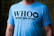 Image of WOMEN HAVE OPTIONS OHIO