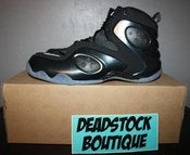 Image of Nike Zoom Rookie &quot;Black/Anthracite&quot;