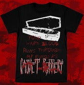 Image of Your Warm Blood T-Shirt