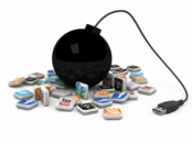 Image of SOCIAL MEDIA BOMB! [EXPLOSIVE DEAL!]