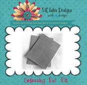 Image of Embossing Pad Kit