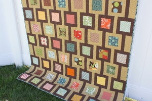 Magic Squares Quilt « deannajuliedodson.com Blog