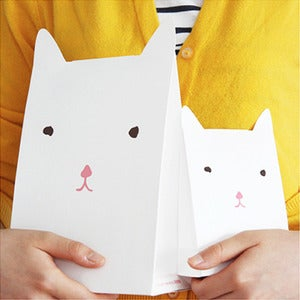 Image of LiveWork Kitten Gift Set