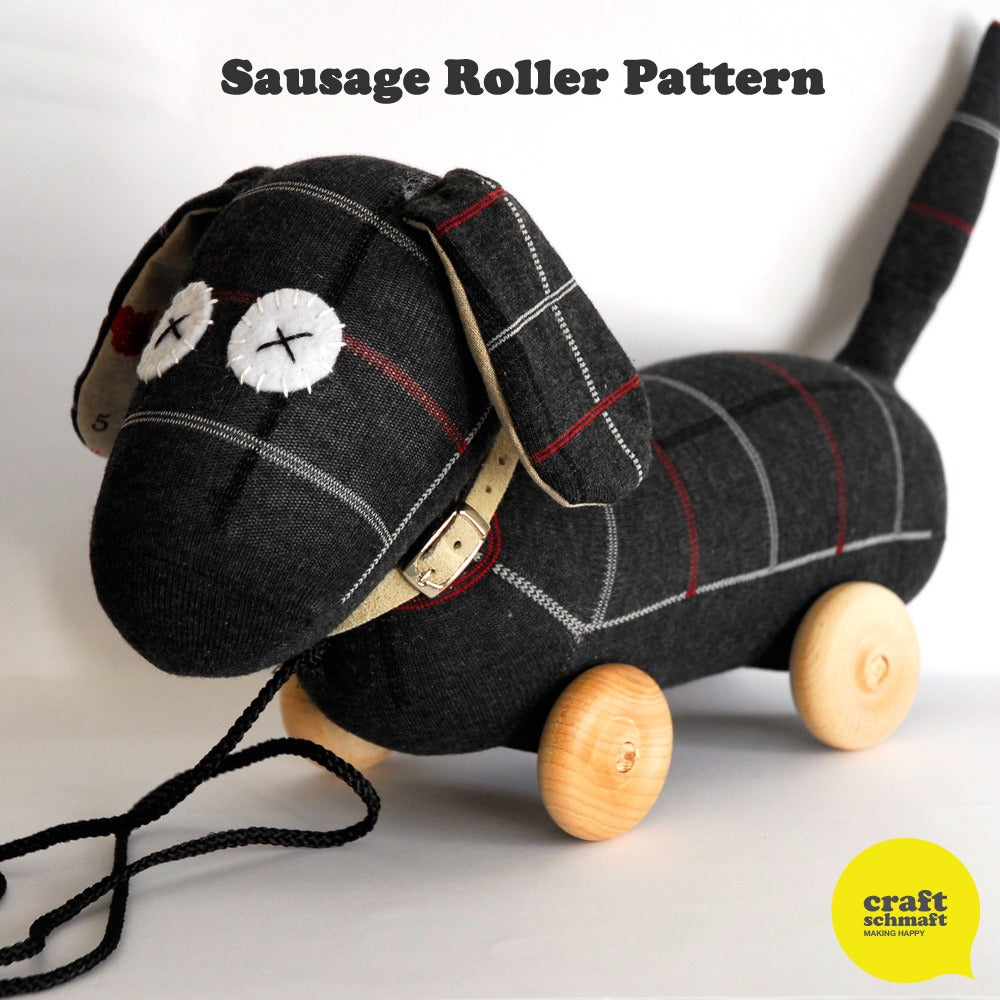 sausage dog « Dilly Tante