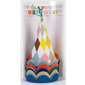 Image of Chapeaux Happy Birthday