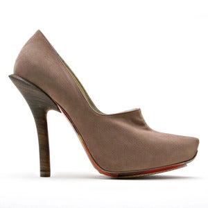 Image of Patrizia - Dark Camel