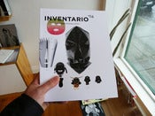Image of Inventario #4