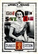 Image of God Save The Zine