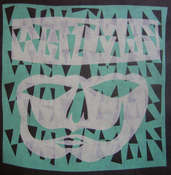 "Image of Treasure Mammal/ Whitman 7"" Split TPR005"