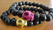 Image of Skull Bracelet