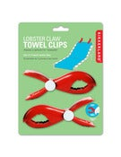 Image of TOWEL CLIPS