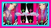 Image of ♡♥CrossTiFy Necklace♥♡