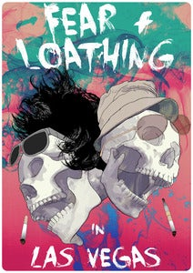 Image of Fear and Loathing in Las Vegas by James Fenwick