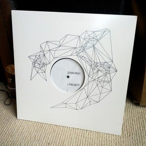 Image of Borealis - Lovewarm [Test-Pressing / White Sleeve]