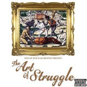 "Image of Son Of Nun - ""The Art of Struggle"" (2008)"