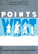 Image of WEST: POINTS WEST
