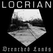 "Image of Locrian ""Drenched Lands"" CD [Last Copies]"