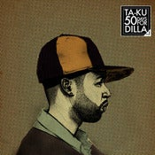 "Image of Ta-ku - 50 Days For Dilla 12"" Vinyl (Vol. 1)"