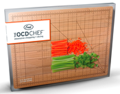 Image of OCD Chef Chopping Board