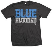 Image of BLUE BLOODED T-Shirt