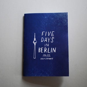 Image of Five Days in Berlin