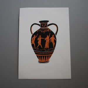 Image of Greek Pot