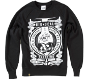 Image of 2012 Stay Young, Live Free Sweater