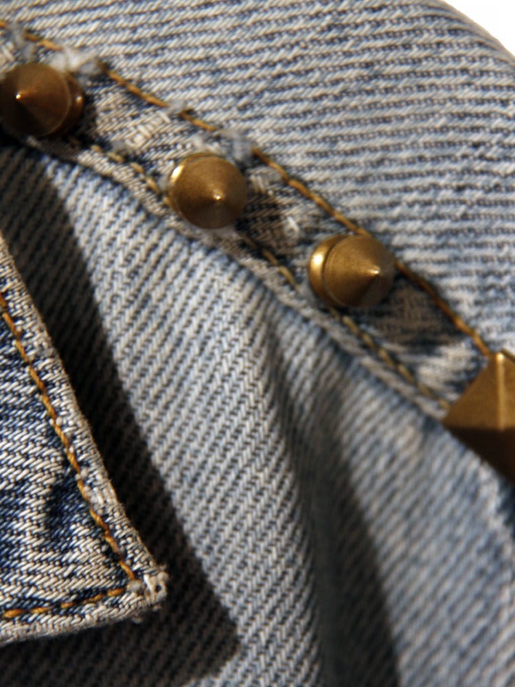Image of Levis Deconstructed Jean Jacket