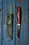 Image of HELLE SPEIDER KNIFE