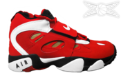 "Image of Air Diamond Turf II Deion Sanders ""49ERS"""