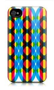 Image of DNA iphone 4/4S case