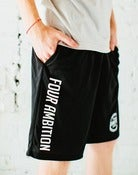 Image of FA basketball shorts