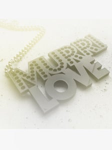 Image of MURRI LOVE