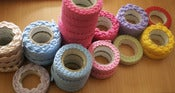 Image of Fabric Tape Lace