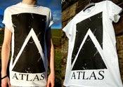 Image of Atlas Logo T-Shirt - SOLD OUT