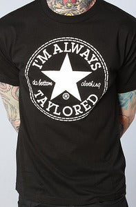 Image of Always Taylored (Black)