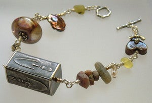 Image of Garden Soil Bracelet
